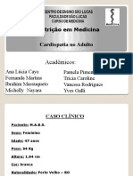 seminario de cardiopatia