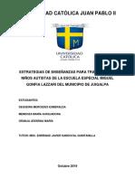 Monografia Autismo Cc.ee 2019