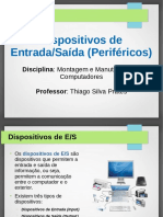 Dispositivos de ES