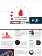 De Olho No Consumo - Operaction