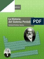 La historia del sistema periódico.pdf