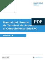 Manualtac- Ultima Version 28-2