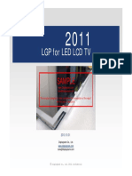 Displaybank Light Guide Plate Report Sample Has Info on Market & Trend