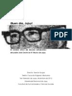 ¡Buen día, Jujuy! Un análisis crítico del discurso antiabortista del padre Ceschi en El Tribuno de Jujuy