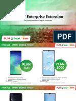 Enterprise Extension