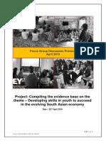FGD Protocol