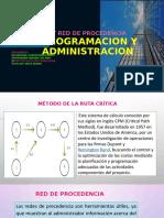 PROGRAMACION Y ADMINISTRACION.odp
