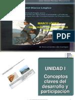 Uniandes Marco Logico Edición Octubre 2007- ROVAYO.Juan