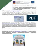 Recursos de Informacion Academica Orientacion e Titoria