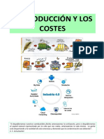 Unidad 4. La producción y los costes