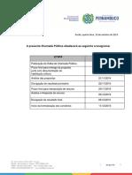 1010 AD Diper - Release - Edital Dos APLs Retificado