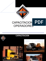 Capacitacion Operadores Internacional