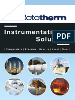 Rototherm Group Product Catalogue 2016