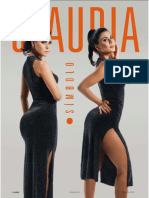 Claudia - Modelo TOP