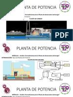 Plantas de Potencia Módulo I