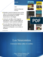 Los Neuromitos