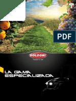 GOLDONI Catalogo Generale Gamma 06431049 V07 SPA 1