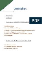 Abdelkrim Et La République Du Rif