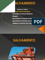 Presentación Gerardo Suarez