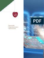 Reglamento - Desarrolo Organizacional y Operaciones