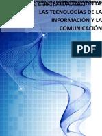 Modelo ISO Sobre TIC