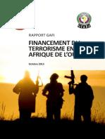 FT en Afrique de Louest