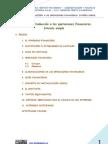UNIDAD 1  INTRODUCCIÓN A LAS OPERACIONES FINANCIERAS-INTERÉS SIMPLE  (GESTIÓN FINANCIERA)