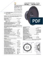 Manual Selenium 10PW3