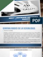 Conceptualización y Normatividad de Atención a Victimas de Violencia Sexual