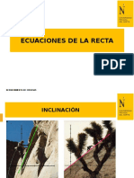 PPT6 AT COMMA-ECUACIÓN DE LA RECTA-APLICACIONES.pptx