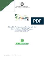Manual Do Censo Rodrigo PDF