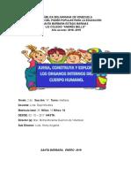 P.a Modelo Colegio Andres Bello