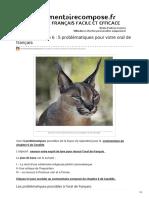 Commentairecompose.fr-candide Chapitre 6 5 Problématiques Pour Votre Oral de Français