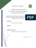 Informe Practicas Ultimo
