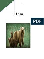 El oso.docx