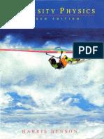 Physics Book - University Physics Revised Edition