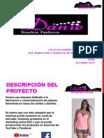 Evidencia 12 Briefing