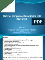 6- Material Complementario Norma ISO 90012015