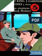 Las Nuevas Aventuras de Sherlock Holmes - Mollie Hardwick