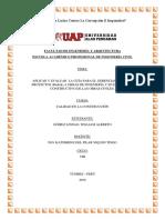 Gerenciamiento de Proyectos (Autoguardado)