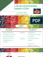 11. Dr Fernando Vio Del Rio, Alejandra Domper Rodriguez, Chile - Prevention of Non-comminable Diseases in Chile