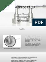 Teorías de Falla.pptx
