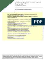 Formation of Iapetus' Extreme Albedo Dichotomy by Exogenically
