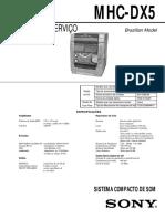 00 - Som - sony_mhc-dx5_sm service manual schematic.pdf