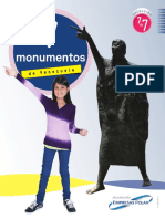 Monumentos religiosos de Venezuela