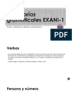 Categorías gramaticales EXANI-1 copia