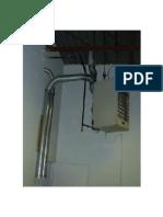 Dangerous Unit Heater