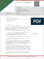 Ley de Sociedades Anónimas 18.046