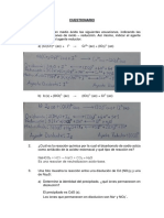 Informe 06-Reacciones Quimicas en Disolucion Acuosa Cuestionario