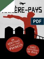 Fiasco - Arrière Pays